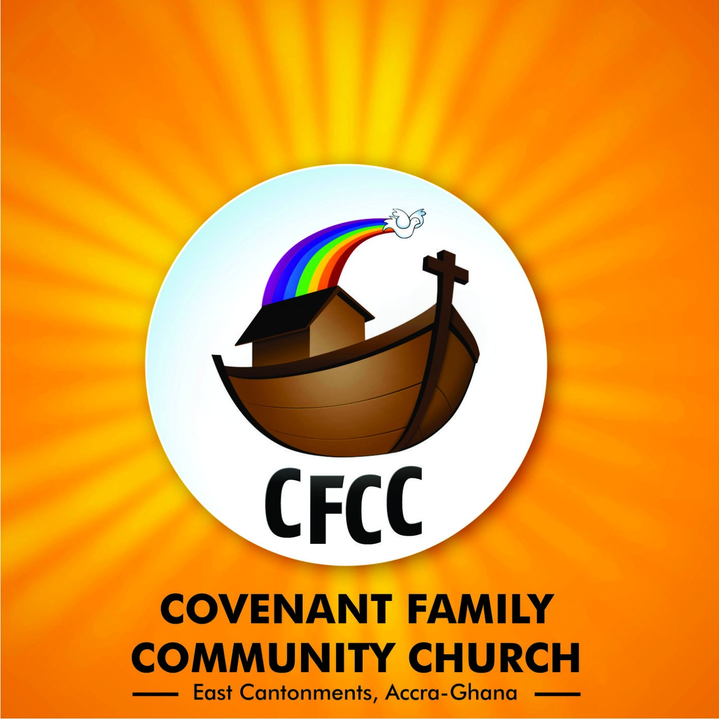 COVENANT FAMILY COMMUNITY CHURCH