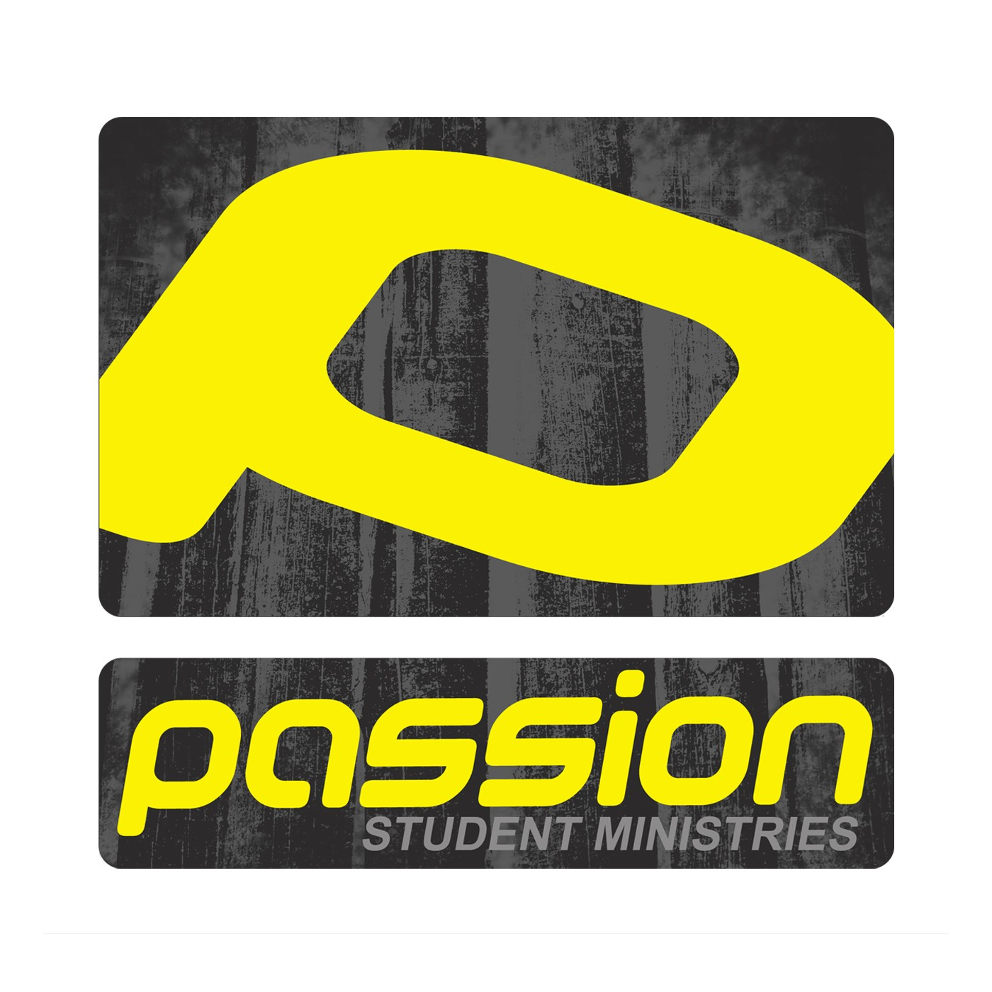 Passion Student Ministries