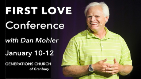 FIRST LOVE Conference Commercial - Audio