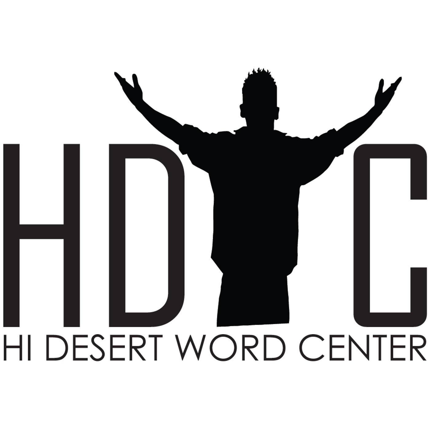 Hi Desert Word Center