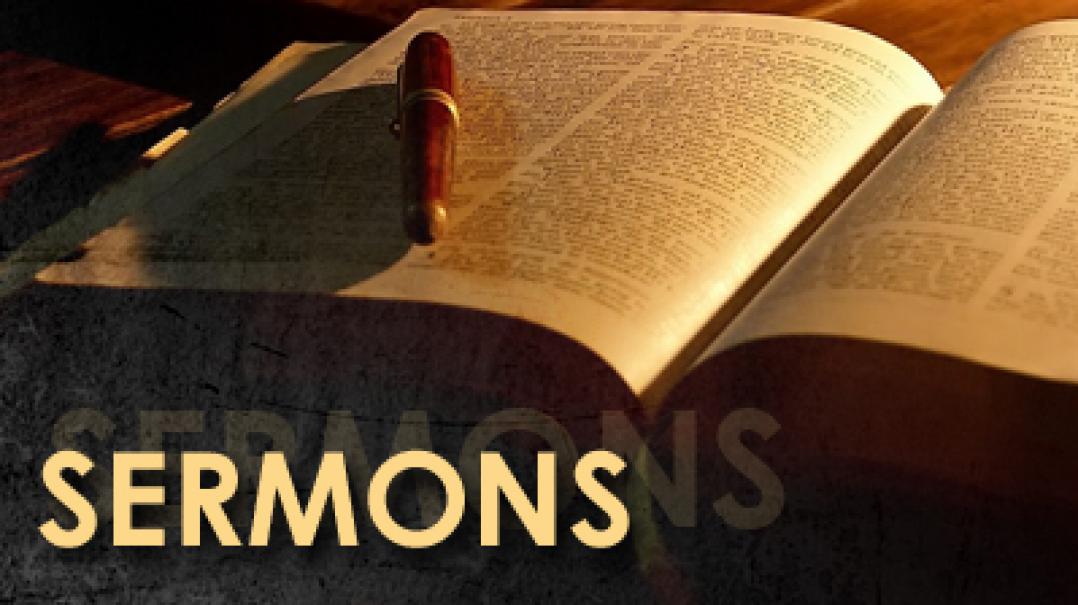 Sermons - ZION LUTHERAN CHURCH ** PAINESVILLE OHIO