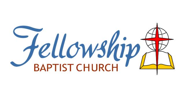 Sermons – Fellowship Baptist Church