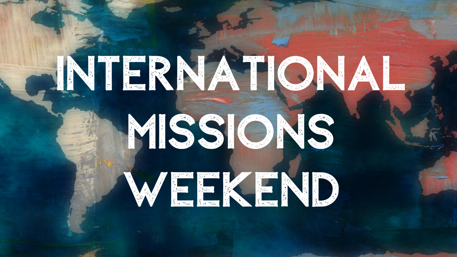 The Church is God's Mission Strategy (Espanol) (Ephesians 3:1-13)