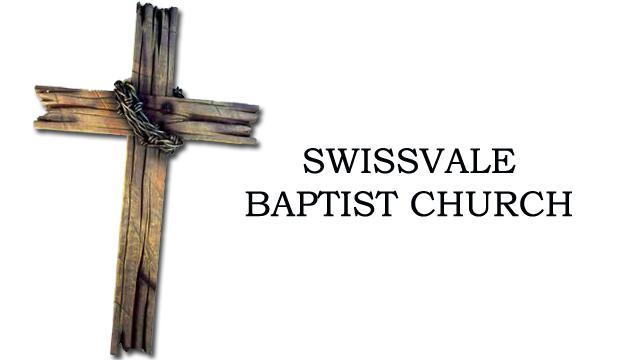 Sermons - Swissvale Baptist Church