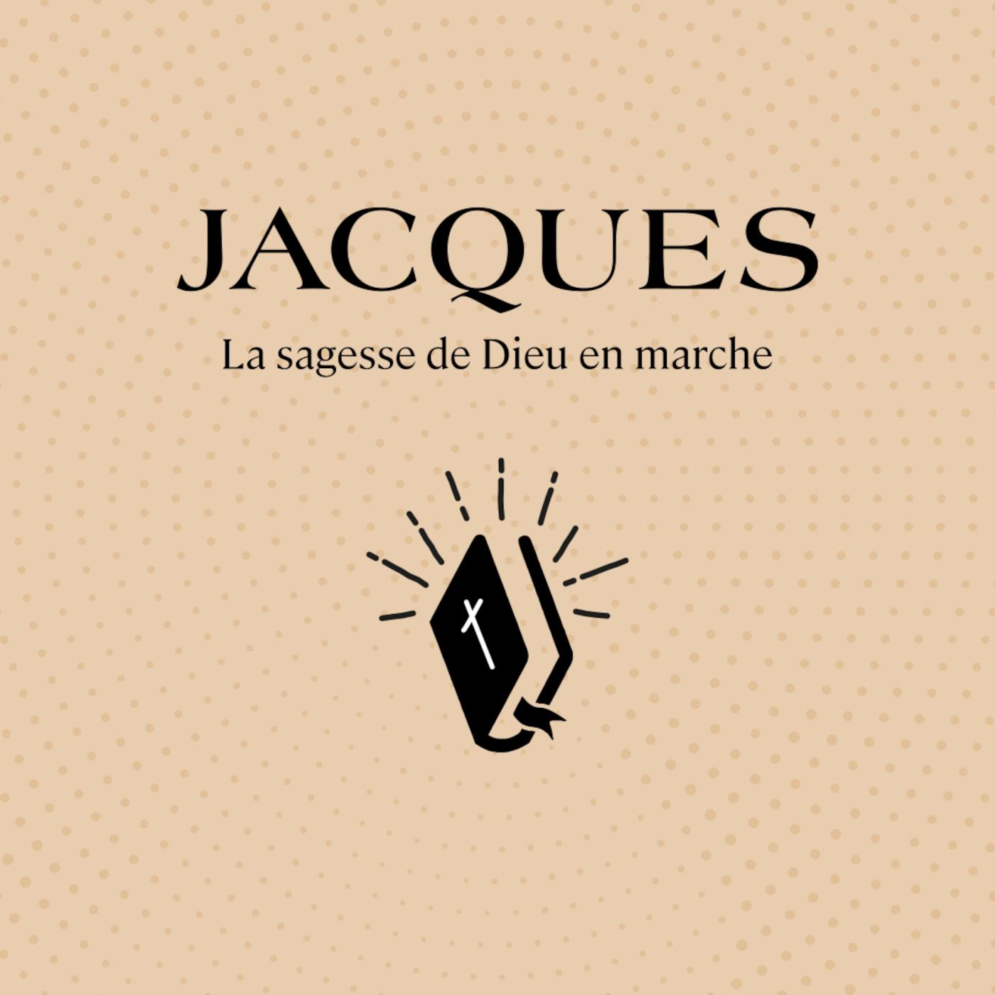 Série sur Jacques