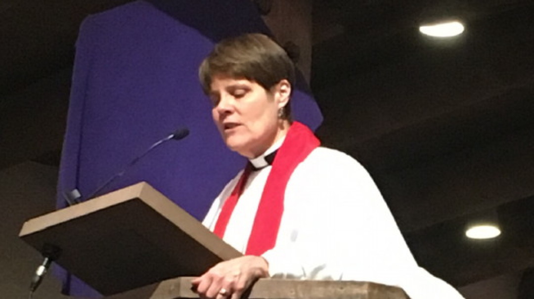 Sermons – St  Michael and All Angels Episcopal Church