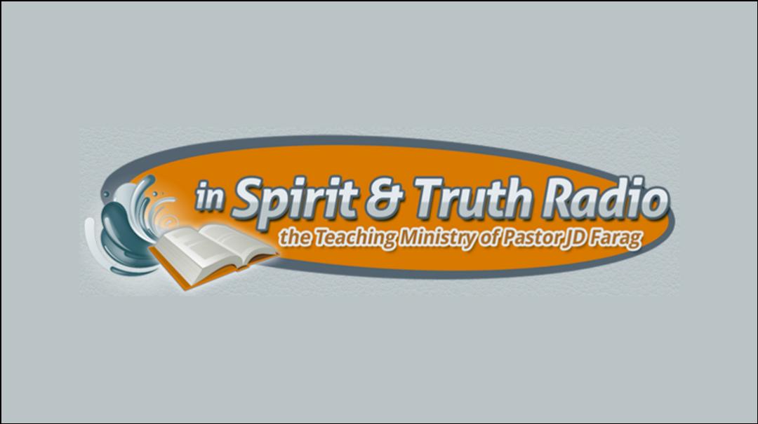 In Spirit & Truth