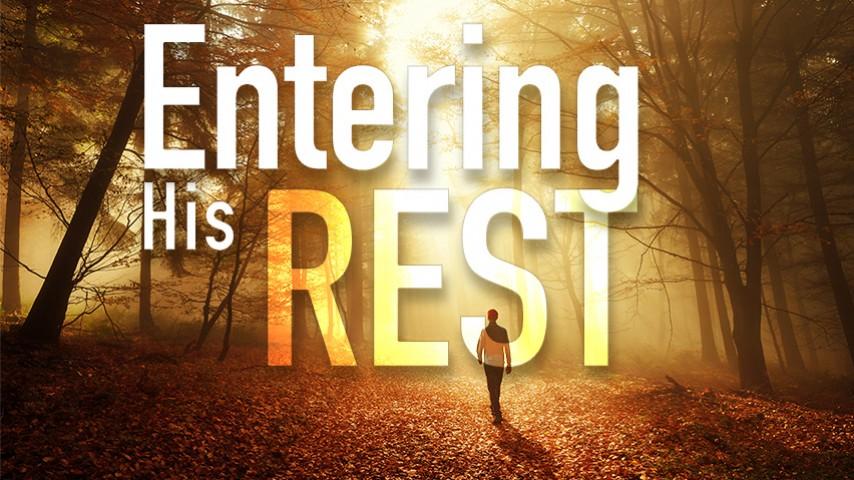 Image result for hebrews 4:1-10