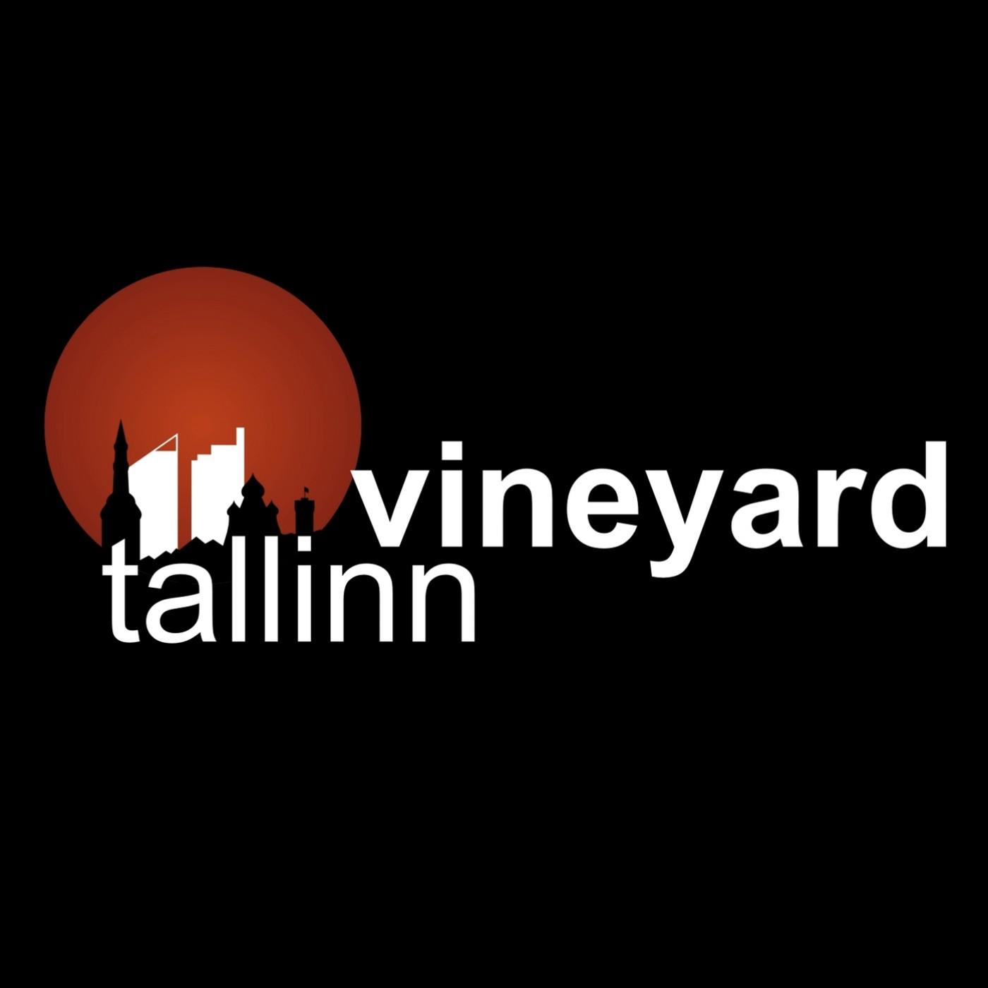 Vineyard Tallinn jutlused