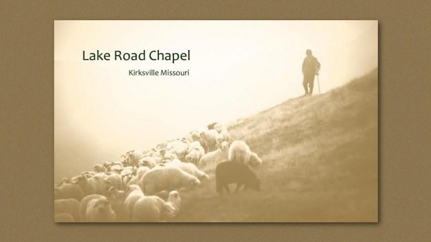 Lake Road Chapel
